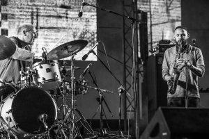 festival gnaoua 2016 jeff ballard trio
